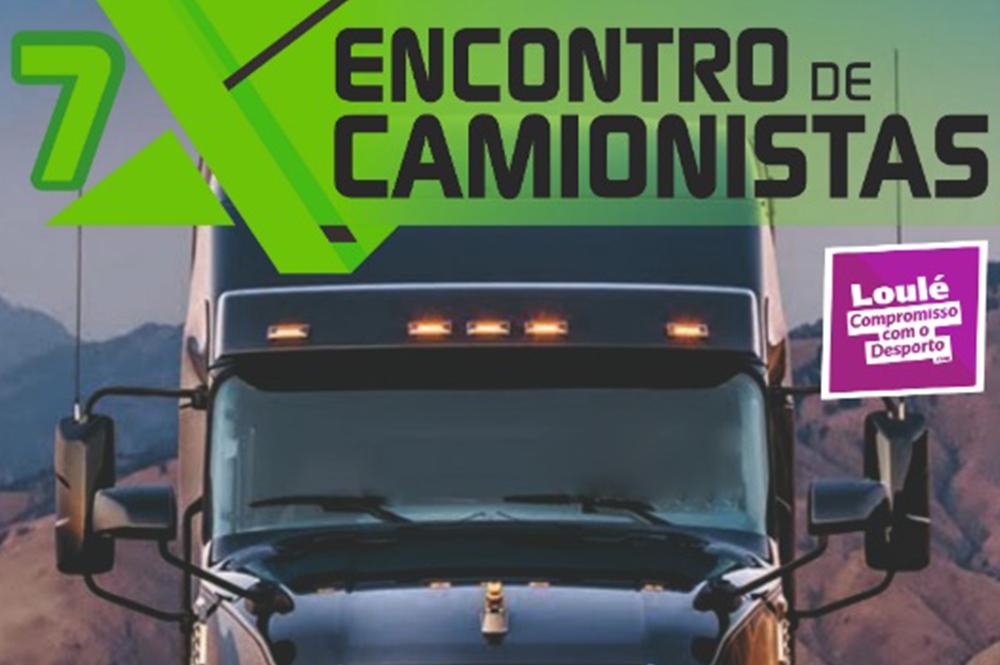 7º Encontro de Camionistas