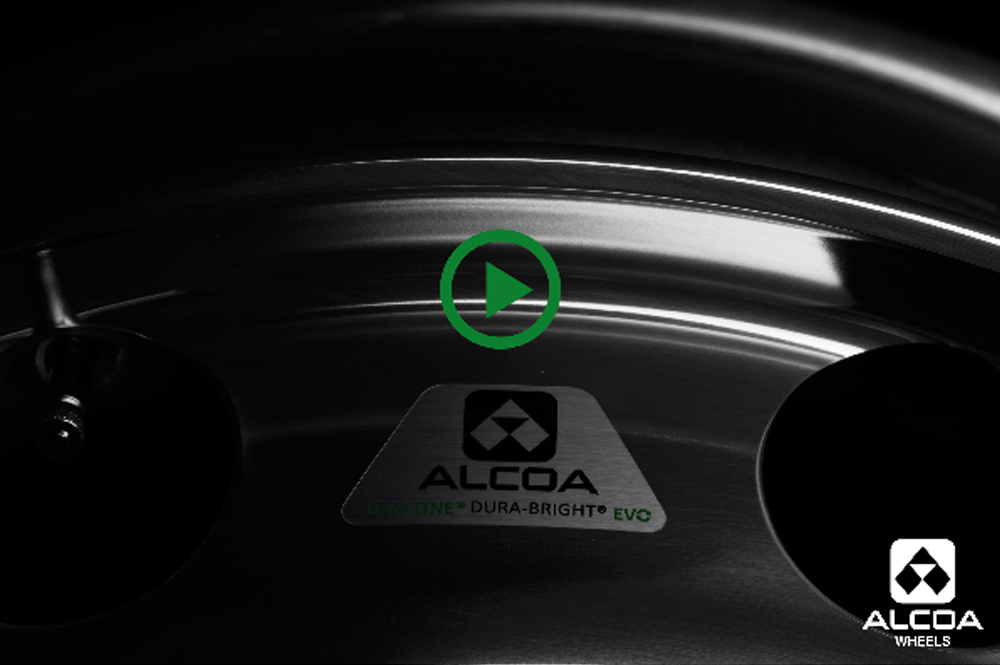 Novidades Alcoa® Wheels