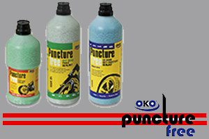 OKO - Anti-Furo para Pneus