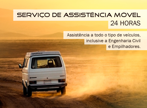Assist�ncia 24horas